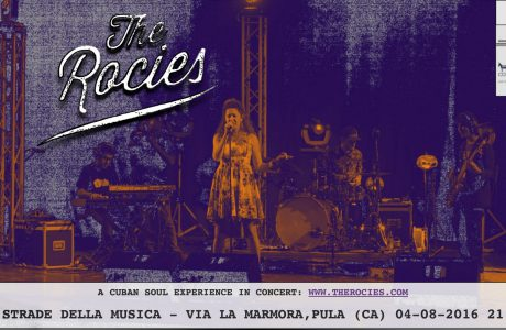 Flyer The Rocies Pula 1920x1080